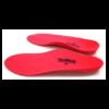 Индивидуальные стельки Формтотикс (красно-красные)