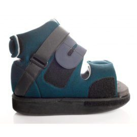 ботинок для компенсации длины ноги
