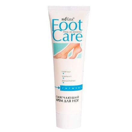 Смягчающий крем для ног Белита Foot Care