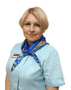 техник-ортопед Аллабергенова