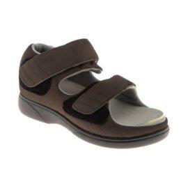 Обувь ортопедическая терапевтическая 09-114