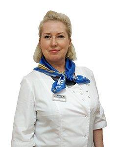 техник-ортопед Артеменко