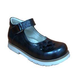 туфли разного размера