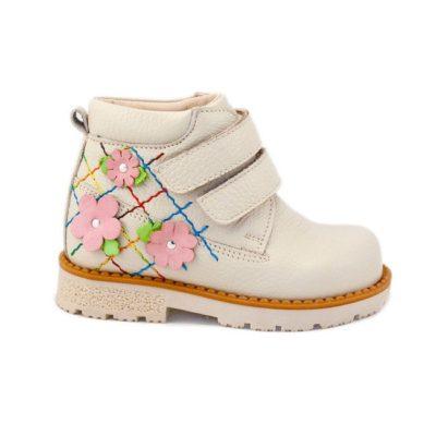 ботинки ортопедические мега ортопедик для девочки
