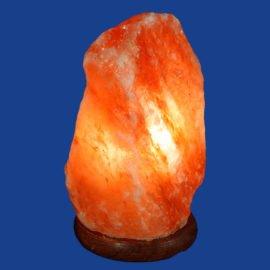 лапма солевая в форме скалы