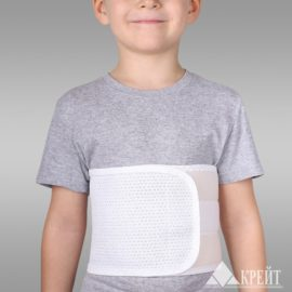 бандаж детский послеоперационный Крейт