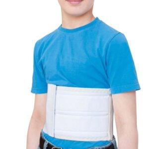 Бандаж грыжевой на брюшную стенку детский