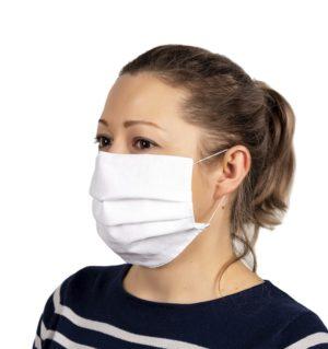многоразовая маска от ковид