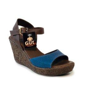 открытые туфли gut