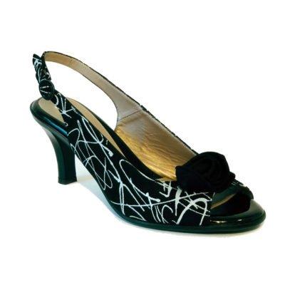 израильские туфли