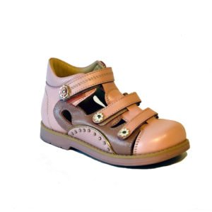 сандалии для девочки Comformini