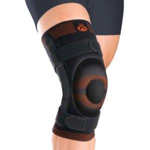 ортез коленный Орлиман 9106