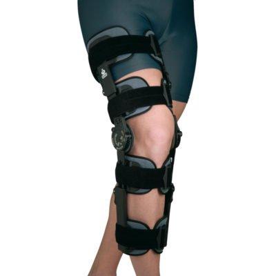 ортез коленный регулируемый Орлиман