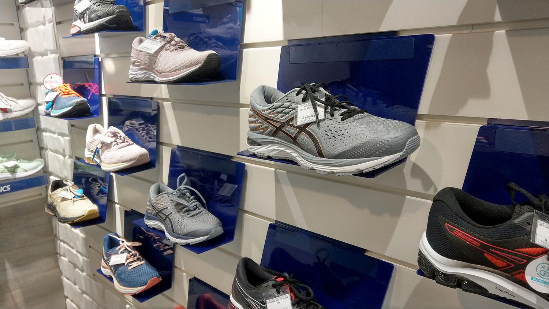 Ориентир на отзывы при покупке кроссовок ASICS?