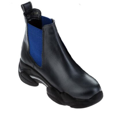 Ботинки женские RONNON 822784/67 синие