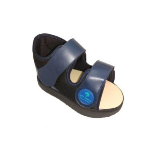 обувь для диабетической стопы низкая