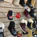 распродажа ортопедической обуви