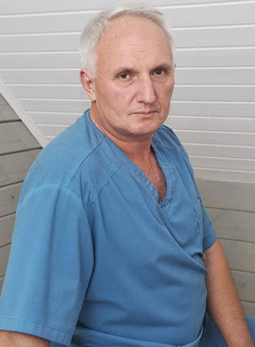 Иванов Евгений Геннадьевич
