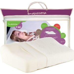 подушка luomma lumf-502