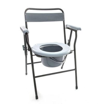 стул-туалет